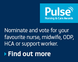 Pulse Nursing and Care Awards