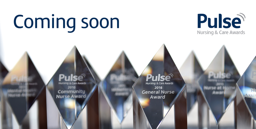 Pulse Nursing & Care Awards